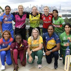 Qualification process for women's cricket debut at 2022 Commonwealth Games announced by ICC
