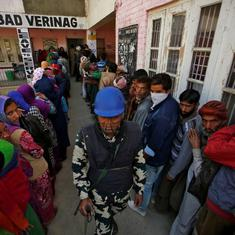 J&K panchayat polls postponed due to concerns about law and order