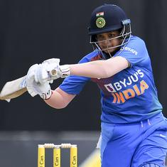 T20 World Cup, India vs New Zealand, as it happened: Harmanpreet and Co win by 4 runs, reach semis