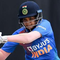 T20 World Cup: From Shafali Verma to Sophie Ecclestone, a look at five young game-changers