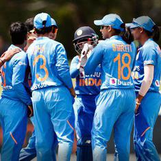 Appointment of selectors for Indian women's team is going to take some time: Sourav Ganguly