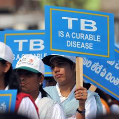 How tuberculosis patients undergoing treatment can deal with its mental health side effects