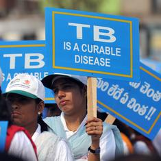 Around 2.9 lakh TB patients 'missing' in 2019, no treatment for 1.32 lakh, says government report