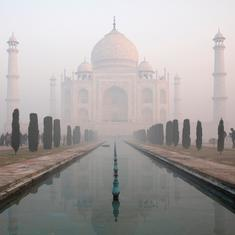 Coronavirus: Taj Mahal, other monuments in Agra to remain closed amid surge in cases