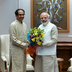 NRC will not be implemented in Maharashtra, says Uddhav Thackeray after meeting PM Modi
