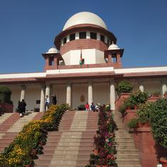 SC seeks Centre's reply on plea challenging 1991 law mandating 1947 status quo of religious places