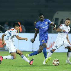 ISL: Heartbreak for Mumbai City as Chennaiyin make one opportunity count to sneak into semi-finals