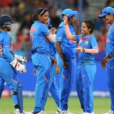 T20 World Cup, India vs Bangladesh Live: Yadav, Pandey star in Indians's second straight win