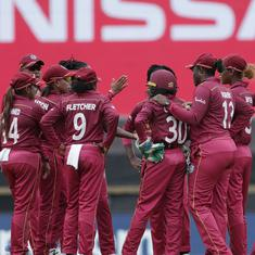 Thailand impress on T20 World Cup debut but lose to Stafanie Taylor-inspired West Indies