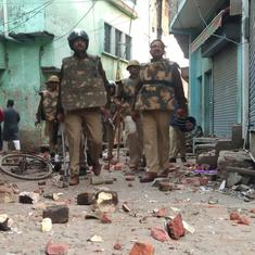 Aligarh: Internet suspended till Sunday night after clashes erupt between CAA protestors and police