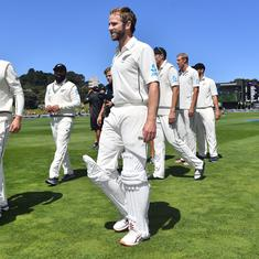 Cricket: New Zealand eye ICC World Test Championship final with two-match series against Pakistan