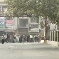 दिल्ली : सीएए समर्थकों और विरोधियों के बीच कई इलाकों में आज भी हिंसा