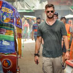 'Extraction' review: Chris Hemsworth-led thriller is flat when not in action mode