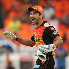 DY Patil T20 Cup: Naman Ojha stars for Air India, Lakhan Singh helps Indian Navy beat Bank of Baroda