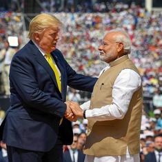 Donald Trump, Narendra Modi to discuss bilateral partnership, trade deal today