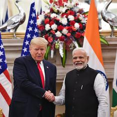 Agreed to start negotiations on 'big trade deal' with US, says Modi after talks with Trump