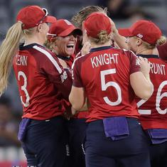 Cricket: After India and South Africa pull out, West Indies women to tour England for five T20Is