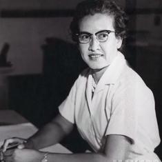 Katherine Johnson (1918-2020): How the Nasa mathematician became an enduring feminist icon