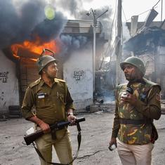Delhi Police's 'Hindu resentment' order is yet another glimpse of bias guiding riots investigation