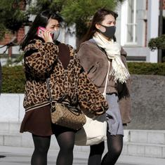 Coronavirus: China reports 29 more deaths, the lowest number in nearly a month