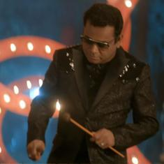 Watch: AR Rahman's new single 'You Got Me' is a genre-hopping dance ditty
