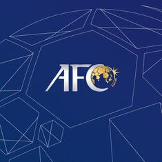Asian football body advised to cancel AFC Cup: official