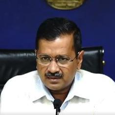 Delhi violence: Give 'double punishment' if anyone from AAP is guilty, says Arvind Kejriwal