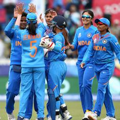 T20 World Cup: With wins over Australia and NZ, semi-finalists India show they are the side to beat