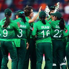 Bismah Maroof remains as captain after Pakistan Cricket Board sacks women's team coach Iqbal Imam