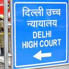 Nizamuddin Markaz can't be opened due to ban on religious gatherings, Centre tells Delhi HC