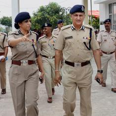 आलोचना से जूझती दिल्ली पुलिस की कमान अब एसएन श्रीवास्तव को मिली, कहा - सारे मामले अहम