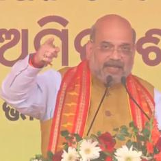 CAA: Opposition instigating riots, spreading misinformation, says Amit Shah