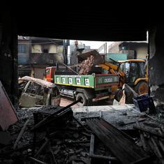 Delhi violence: Police say 630 taken into custody, 148 FIRs filed so far
