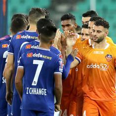 ISL semi-final preview, FC Goa vs Chennaiyin FC: Can incredible home record get Goa a famous win?