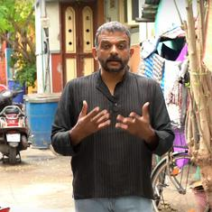 Watch: First episode of TM Krishna's new discussion series stars a Parai artiste from North Chennai
