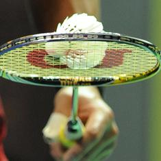 Badminton World Junior Championships  cancelled due to Covid-19 pandemic