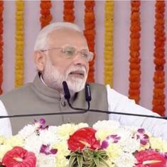 आलोचकों पर प्रधानमंत्री नरेंद्र मोदी के तीखे निशाने सहित आज के अखबारों की प्रमुख सुर्खियां