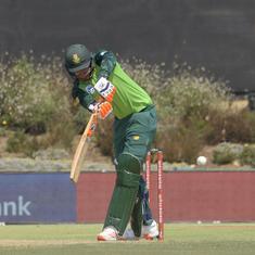 Cricket: Heinrich Klaasen's first ODI ton helps South Africa register big win over Australia