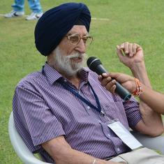 Dronacharya awardee and former India athletics coach Joginder Singh Saini dies at 90