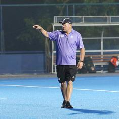 Hockey: Coach Reid demands consistency across quarters from India as they prepare for Olympics