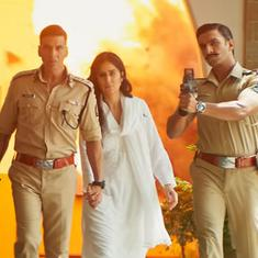 'Sooryavanshi' trailer: Meet the khaki posse from Rohit Shetty's copverse