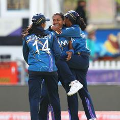 T20 World Cup: Shashikala Siriwardena stars in farewell match as Sri Lanka beat Bangladesh