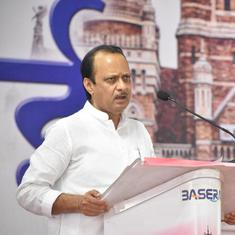 Ajit Pawar calls Centre's ban on onion export 'anti-farmer', Congress, NCP criticise the move