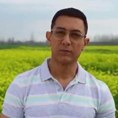 Watch: As coronavirus spreads, Bollywood actor Aamir Khan has a message for Chinese fans