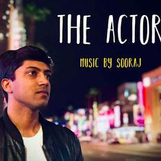 Watch: 'The Actor' is Indian musician Sooraj Bishnoi's tale of a young actor's struggle in Hollywood