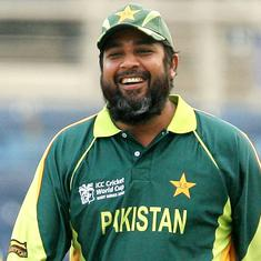 Happy 50th Inzy: Watch Imran Khan tell the story of how Inzamam-ul-Haq was picked for Pakistan
