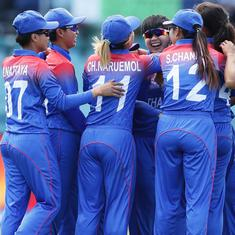 A statement of how we can play cricket: Thailand captain Tippoch on impressive finish in T20 WC
