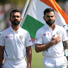 Virat Kohli was and will always be India's Test captain, I'm his deputy: Ajinkya Rahane