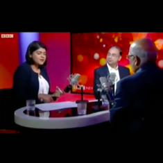 Coronavirus: Kerala praised on BBC news panel for adeptly handling cases