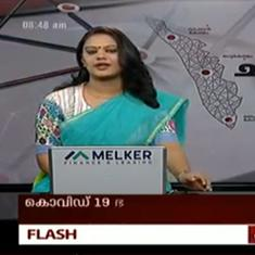 Banned Malayalam news channels back on air within hours, Centre claims 'committed to press freedom'
